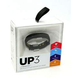 Picture of Broken Lot x 12 Jawbone Up3 Wireless Activity Tracker | 1105
