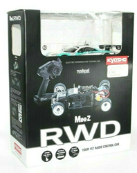 Picture of Used | Kyosho MINI-Z RWD Petronas SC430 2WD MR-03 RTR Touring Car