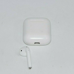 Picture of Broken | Apple AirPods 1st Gen. Bluetooth Headset - White | 1105