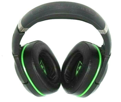 Picture of Used ! Turtle Beach Ear Force - Elite 800X RX Gaming Headset 01