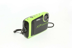 Picture of Broken | Fujifilm FinePix XP125 16.4MP Digital Camera (Lime) - 7865