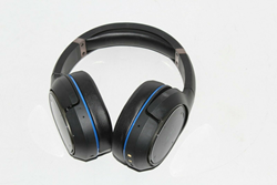 Picture of Broken! Turtle Beach Ear Force - Elite 800 RX Wireless Gaming Headset