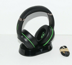 Picture of Turtle Beach Ear Force - Elite 800X RX Wireless Gaming Headset Xbox One + Base