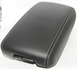 Picture of Dodge CHRYSLER OEM 2012 Durango Center Console-Armrest Lid Cover Top 1WB651X9AA