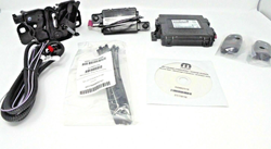Picture of 16-18 Jeep Grand Cherokee New Remote Start Complete Kit Mopar Factory Genuine OE
