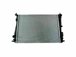 Picture of Brand New | Genuine Mopar Radiator 68217318 AB-001