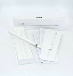 Picture of Open Box | Apple Pencil for iPad Pro and iPad 6th Gen. White Model A1603 1105