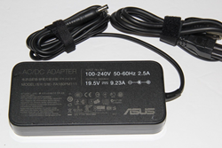 Picture of Genuine Asus Laptop Charger AC Adapter Power Supply FA180PM111 19.5V 9.23A 180W