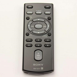 Picture of New Genuine Sony 148981022 Remote Control Rmx211