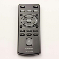 Picture of New Genuine Sony 148015024 Remote Control Rmx172