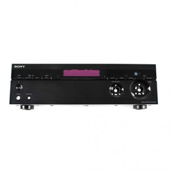 Picture of New Genuine Sony X25953841 Front Panel Assembly
