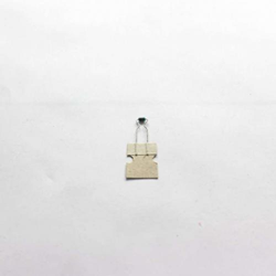 Picture of New Genuine Sony 124085511 Resistor Carbon 6.20K 1/4W
