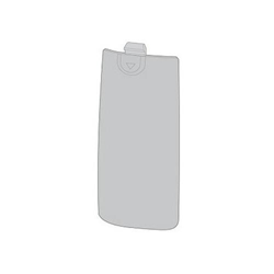 Picture of New Genuine Panasonic PNYNTGDA50WR Handset Battery Cover