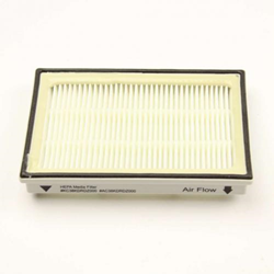 Picture of New Genuine Panasonic AC38KDRDZ000 Vacuum Exhaust Filter
