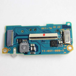 Picture of New Genuine Sony A1887587A Mounted Circuit Board Rl136