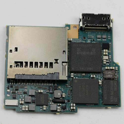 Picture of New Genuine Sony A1773762A Complete Pc Board Service