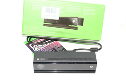 Picture of Not Tested Microsoft Xbox One Kinect Sensor Camera Model 1520