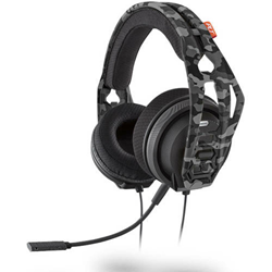Picture of Plantronics RIG 400HX black Headband Headsets for PS4