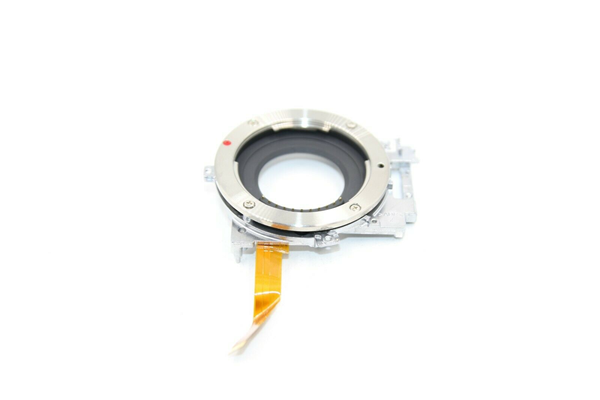 Picture of Genuine Panasonic DMC-GX1 Lens Mount Connector Part
