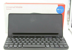 Picture of Universal Mobile Keyboard AS IS NOT TESTED