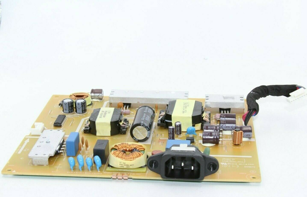 Picture of Dell P2719HC part 748.02501.011 power supply board