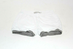 Picture of Used | Boys Moncler Short Pant 9-12 Months - White