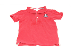 Picture of Used | Boys Burberry Baby Tshirt 3 Years - Red