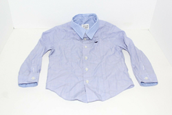Picture of Used | Boys Armani Junior Shirt 2 Years - Blue