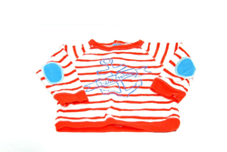 Picture of Used | Boys Petit Bateau Sweater 12 Months