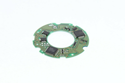Picture of Canon EF 15mm f/2.8 Fisheye Main PCB Mother Board Part