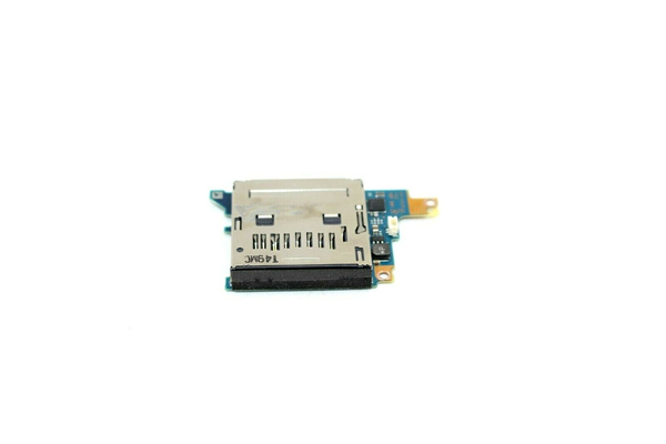 Picture of Sony A7S Camera SD Card Reader Board Part