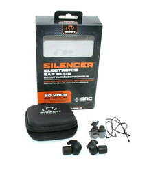 Picture of Broken | Walker's Silencer Electronic Ear Buds 80 Hour Battery Life