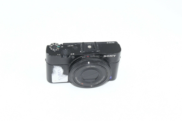 Picture of Broken Water Damaged Sony RX100 II 20.1 MP Compact Digital Camera