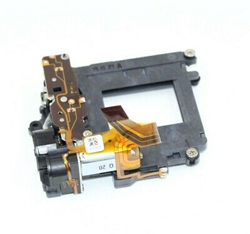 Picture of FUJI Fujifilm X-PRO2 Shutter Assembly Replacement Part