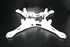 Picture of DJI Phantom 4 Pro V2.0 - Aircraft Middle Shell / Lower Shell Part - 1105, Picture 1
