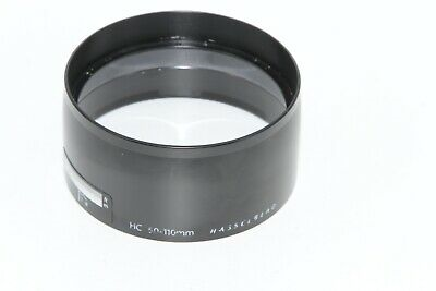 Picture of Hasselblad 50-110mm f3.5-4.5 HC Outer Fixed Sleeve Replacement Part