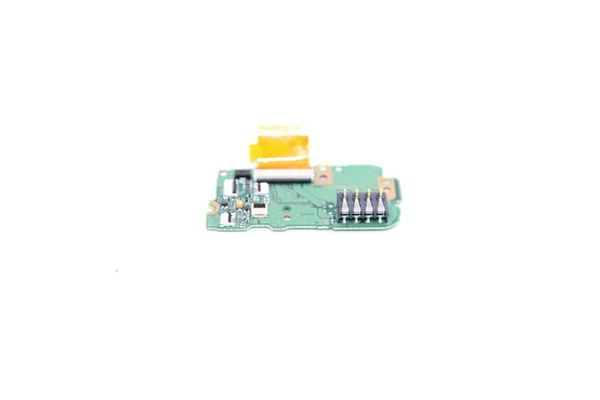 Picture of Genuine Panasonic DMC-GX1 Power Shutter Control Board Part