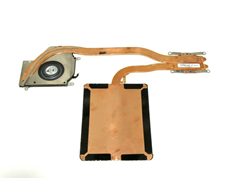 Picture of MS Surface Pro 4 1724 Heatsink and CPU Cooling fan assembly kit NFTLU-15806PT