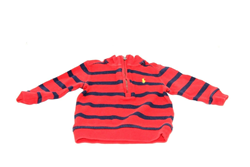 Picture of Used | Boys Polo Ralph Lauren Sweater 12 Months - Red