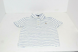 Picture of Used | Boys Polo Ralph Lauren T-Shirt 2 Years - White