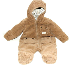 Picture of Used | Boys Polo Ralph Lauren Snowsuit 6 Months 6M