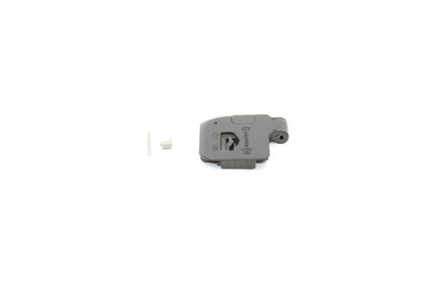 Picture of Genuine Sony SLT- A33 Battery Door/Cover Parts For Repair