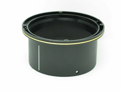 Picture of Sigma Zoom 17-50mm 1: 2.8 EX HSM Canon External Front Barrel Ring Part
