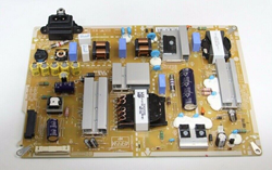Picture of For TV Model LG 55SM9000PUA POWER SUPPLY BOARD EAX67703101 LGP4955M-18SP