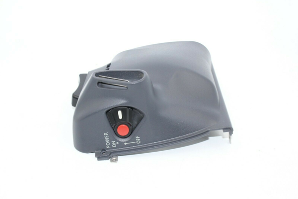 Picture of Panasonic AG-HMC150P Side Cover With Power Switch - Start/Stop Switch Part