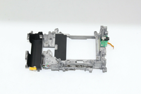 Picture of Original NIKON D850 DSLR Inner Framer Assembly Repair Part