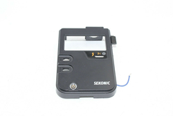 Picture of Sekonic Digi Lite F Model L-328 Front Cover Part