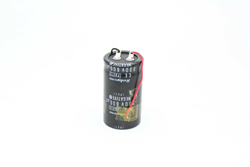 Picture of Nikon SB-400 Flash Photo Capacitor Rubycon 330v 800uf Part