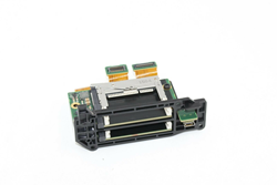Picture of Blackmagic URSA Mini 4.6K BMDPC374B1 CFast Slot Repair Port
