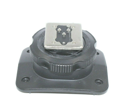 Picture of Godox V1F Hot Shoe mounting foot for Fujifilm Flash Speedlite Repair Fix Part
